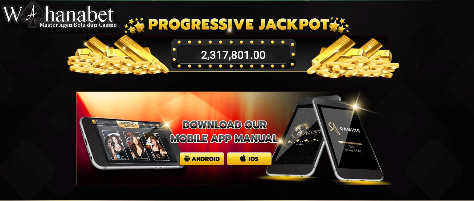 Agen Joker128 Slot Game Dan Live Casino Online