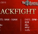 Jadwal Sabung Ayam 2 November 2015