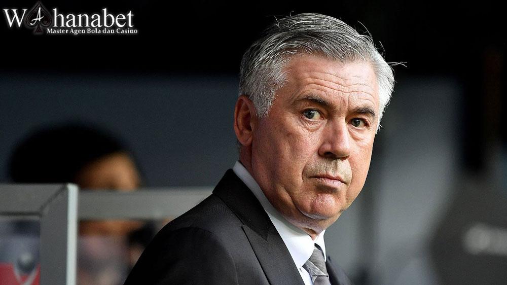 Ancelotti Prediksikan Juventus Bisa Rebut Scudetto