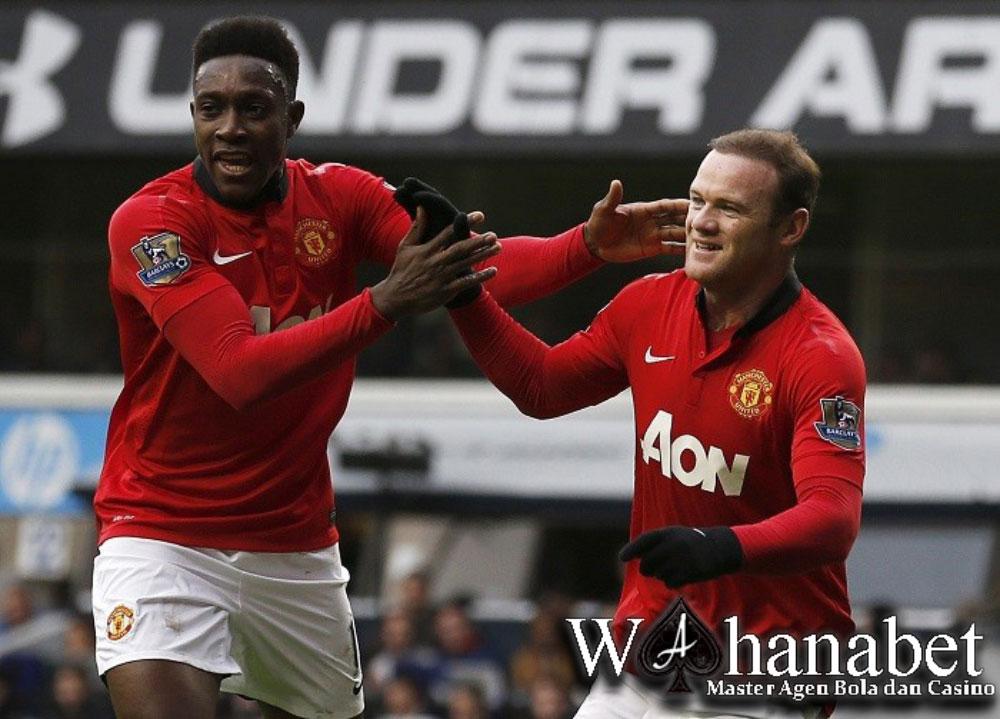 Everton Ingin Duetkan Rooney dengan Welbeck Nantinya