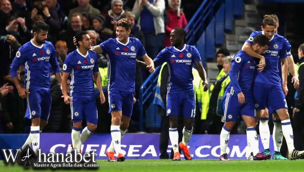 Lupakan Arsenal, Chelsea Diharapkan Fokus Lawan Burnley