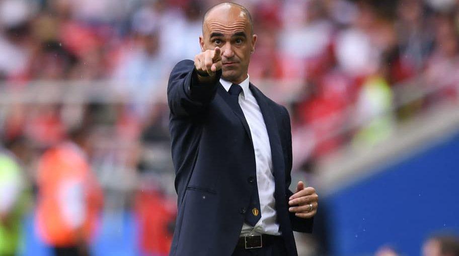 Roberto Martinez Ingin Ganti Seluruh Pemain Belgium Saat Lawan Inggris