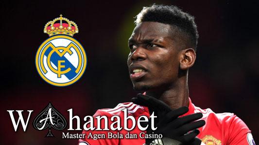 Manchester United Siapkan Kandidat Calon Pengganti Paul Pogba