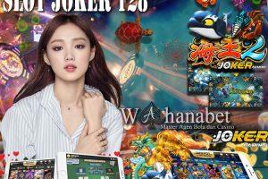 Permainan Slot Joker128 Cara Mendapatkan Jackpot Di Dalamnya