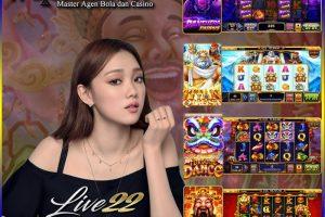 Live22 Slot Game Termudah Dan Memberikan Keberuntungan