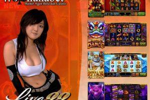 Tips Menang Dalam Permainan Game Slot Online Live22
